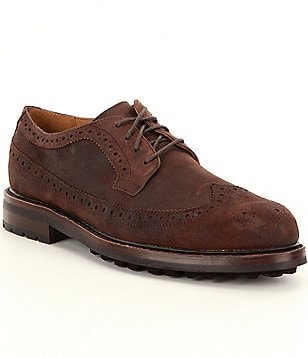 Polo Ralph Lauren Men´s Nyles Wingtip Oxfords