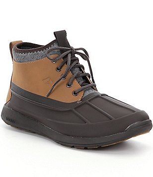 Sperry Paul Sperry Men´s Sojourn Duck Chukka Boot