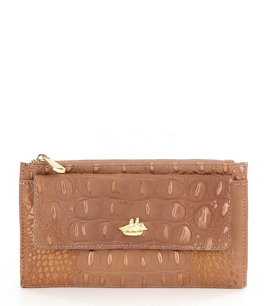 Brahmin Wilmington Collection Rachel Wallet