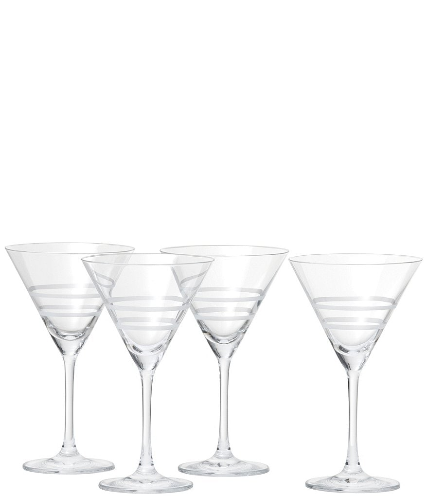 Crafthouse by Fortessa Tritan® Martini Glass