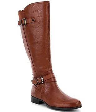 Naturalizer Jodee Wide Calf Riding Boots