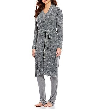 Josie Sweater Weather Wrap Robe