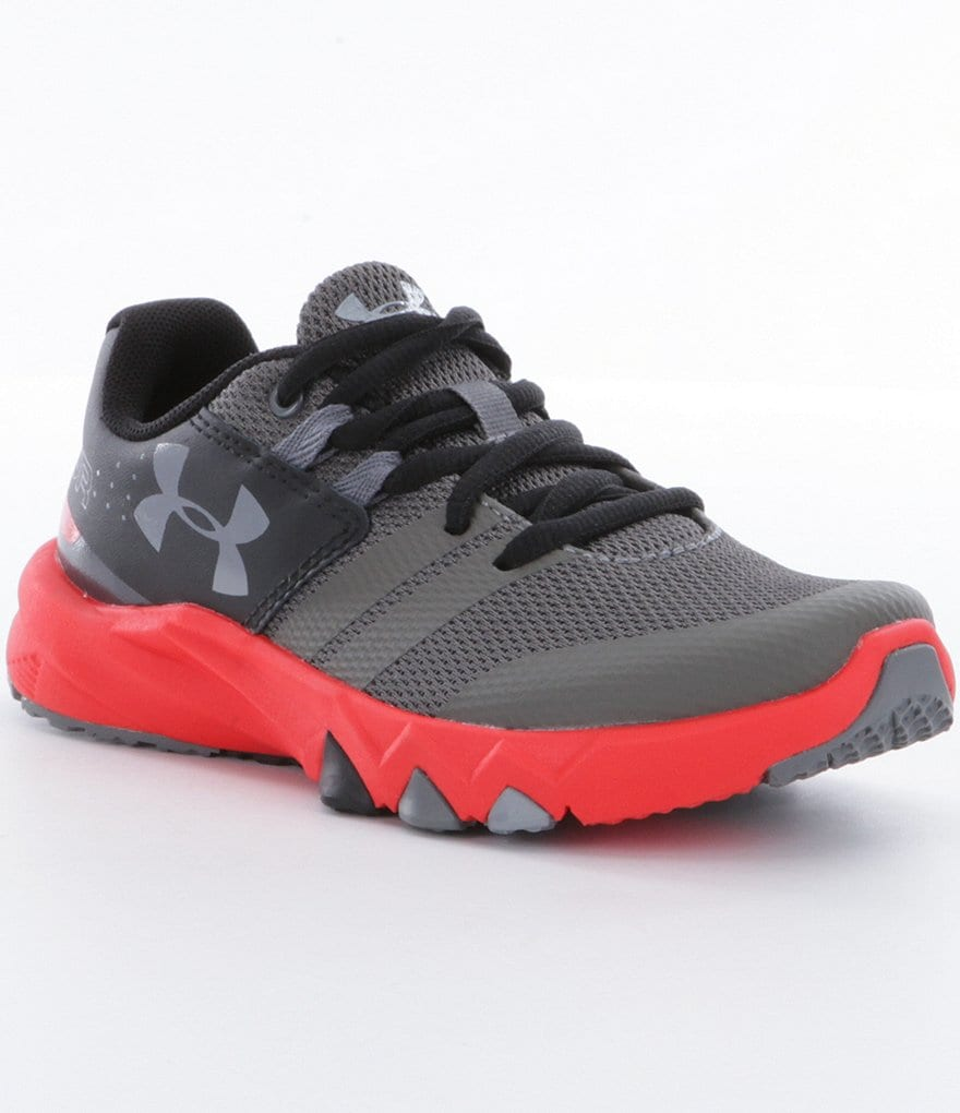Under Armour Boys´ Primed AC Running Shoes