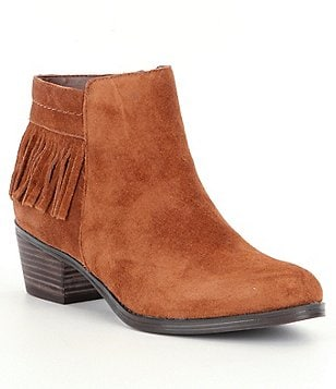 Naturalizer Zeline Booties