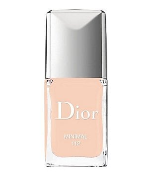 Dior Vernis Couture Colour, Gel Shine, Long Wear Limited-Edition Nail Lacquer