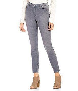 Sanctuary Robbie High Rise 5-Pocket Skinny Jeans