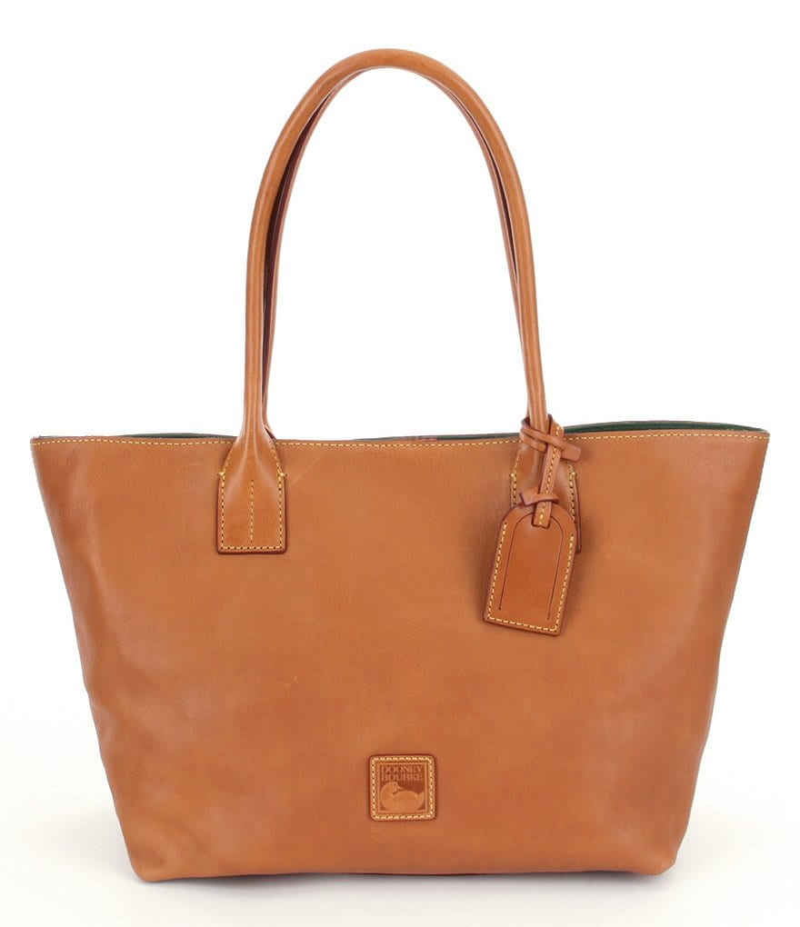 Dooney & Bourke Florentine Collection Small Russel Tote
