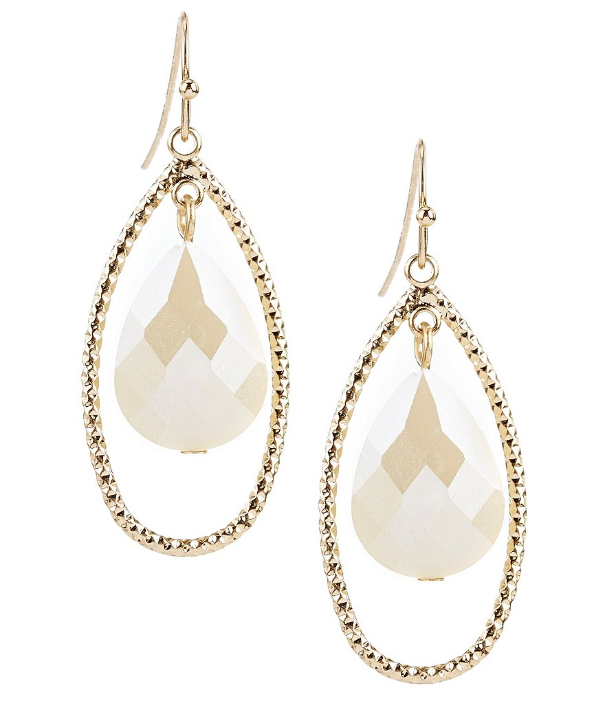 Anna & Ava Hampton Drop Earrings