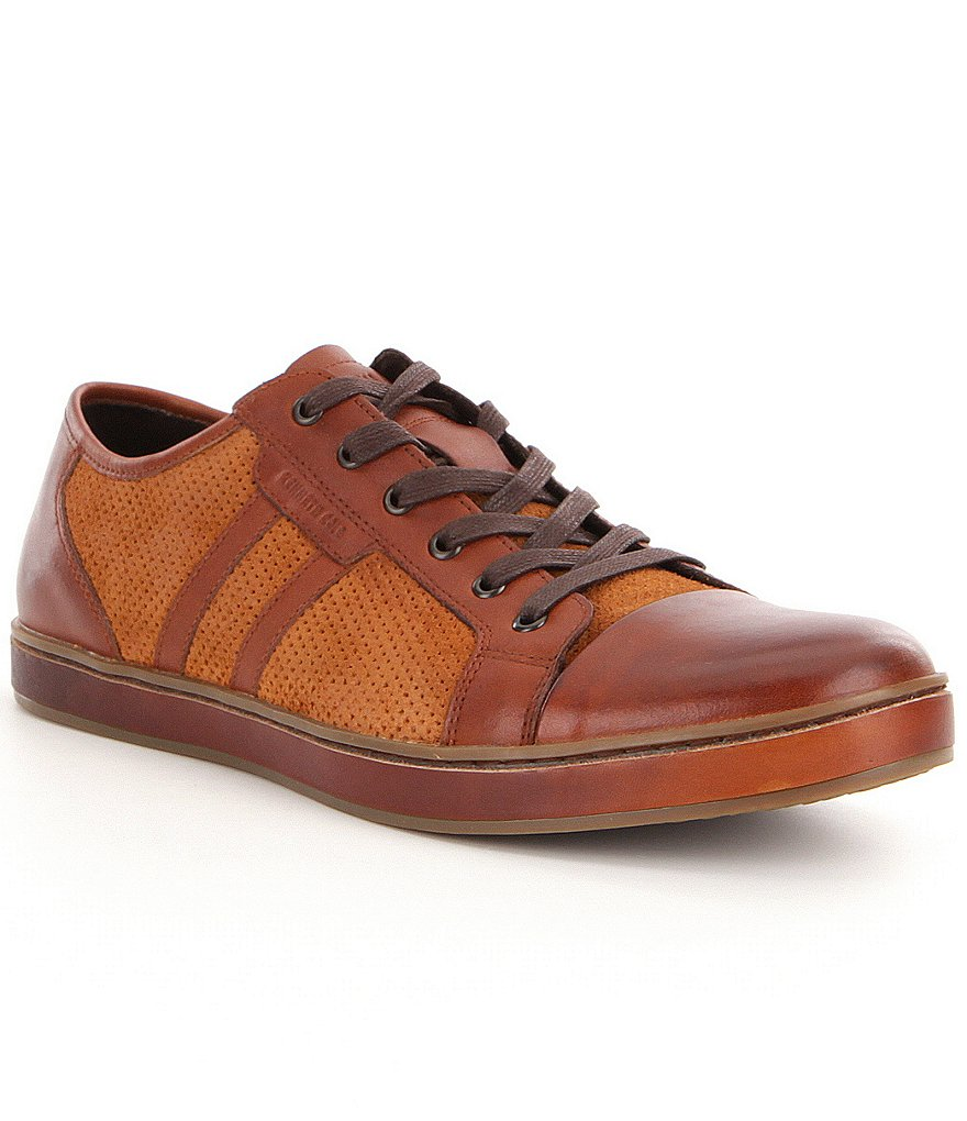 Kenneth Cole New York Brand Wagon 2 Sneakers