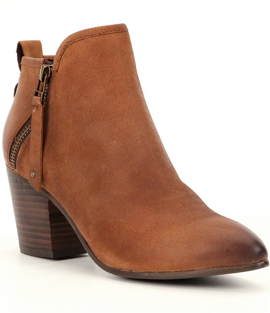 Steve Madden Julius Booties