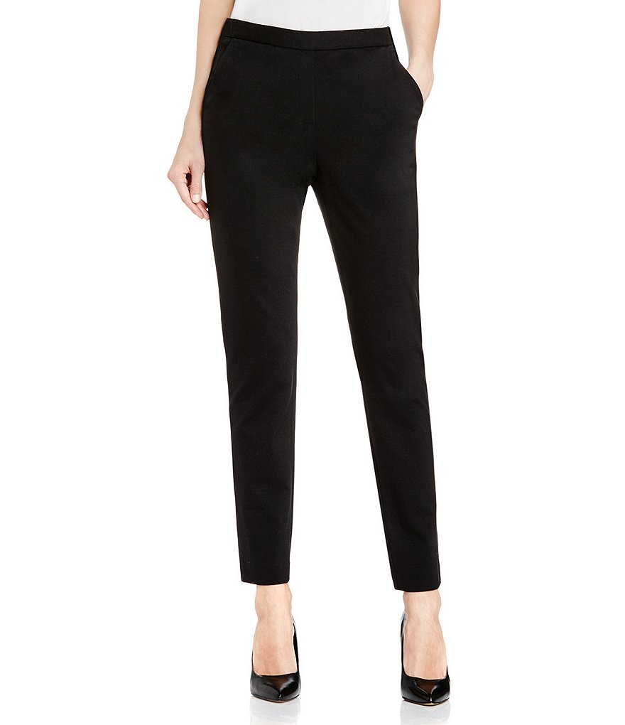 Vince Camuto Skinny Pull-On Pants