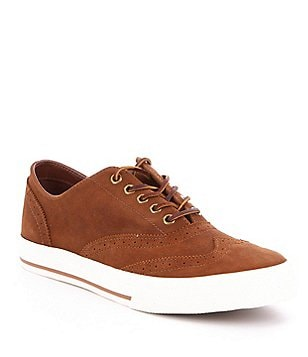 Polo Ralph Lauren Men´s Vultan Wingtip Sneakers