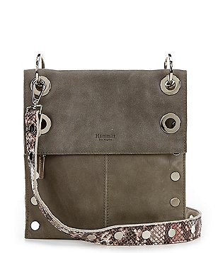 Hammitt LSM Reversible Cross-Body Bag