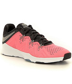 Nike Women´s Zoom Condition Mesh Lace-Up Training Shoes
