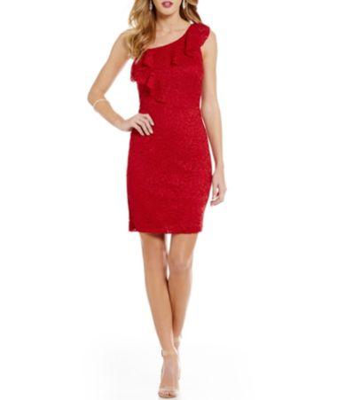 Arden b red dress ireland