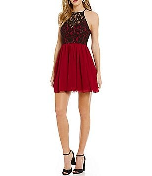 Juniors Short Prom Amp Formal Dresses Dillards