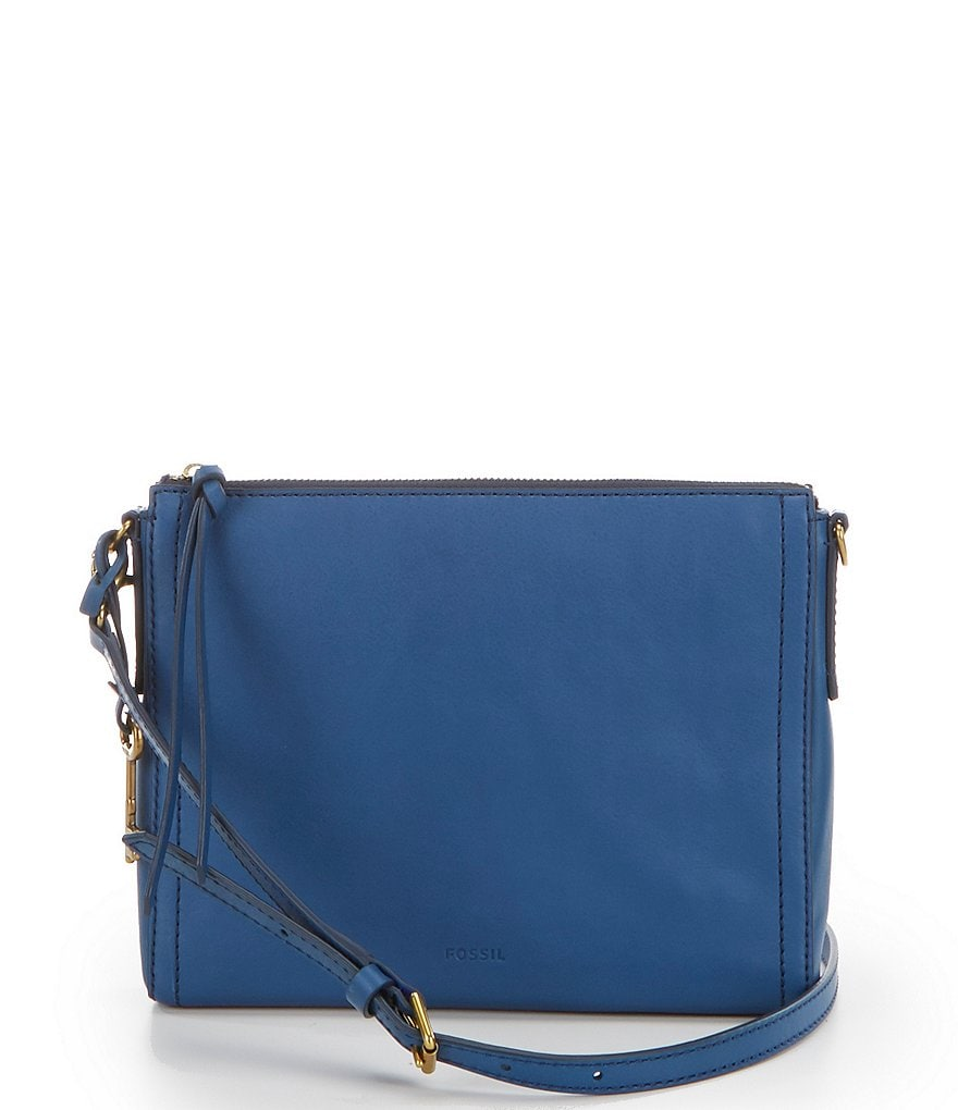 Fossil Emma East/West Cross-Body Bag