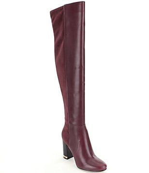 MICHAEL Michael Kors Sabrina Over the Knee Boots