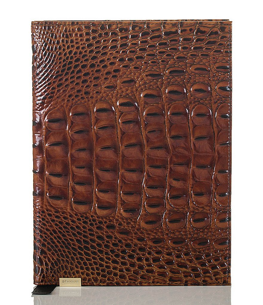 Brahmin Melbourne Collection Journal