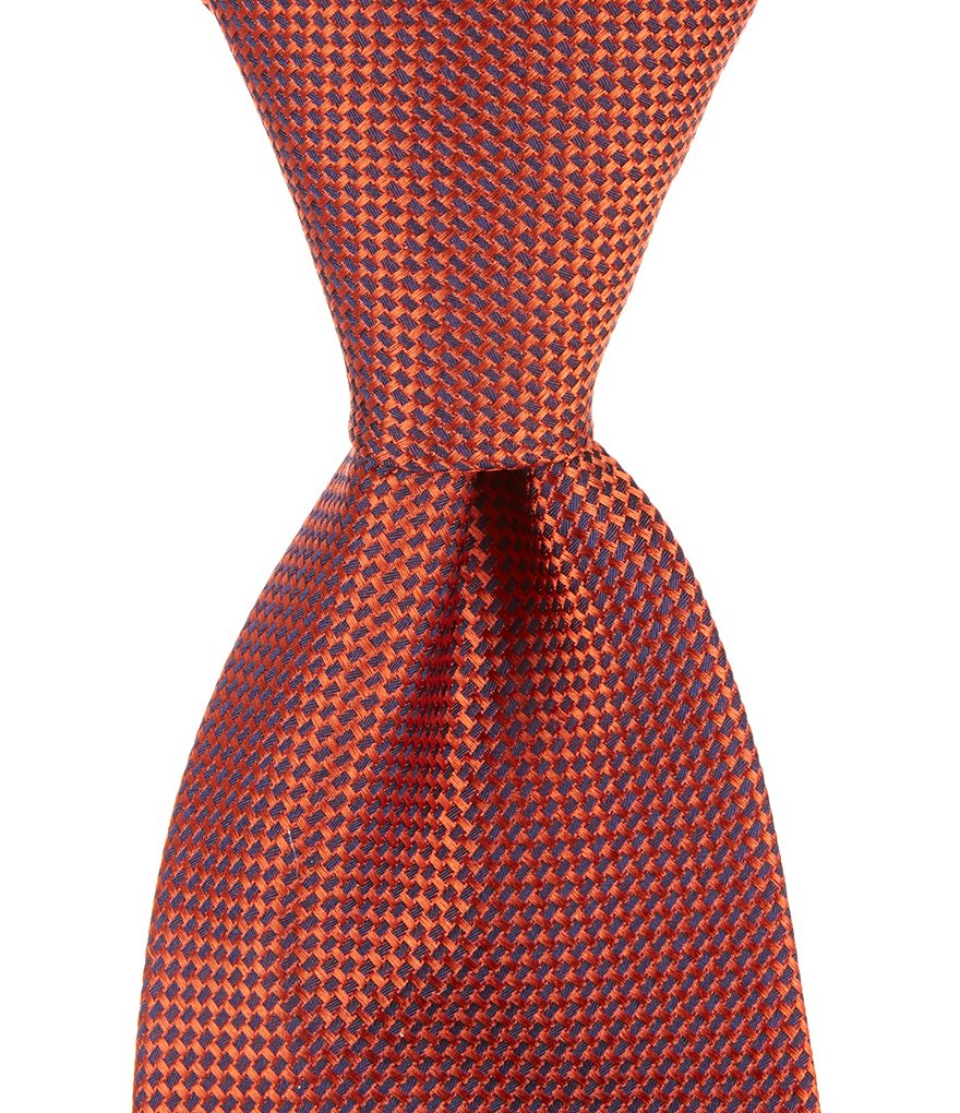 Cremieux Most Solid Traditional Silk Tie