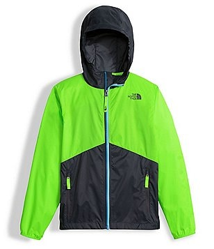 The North Face Little Boys/Big Boys 5-20 Flurry Wind Color Block Hoodie