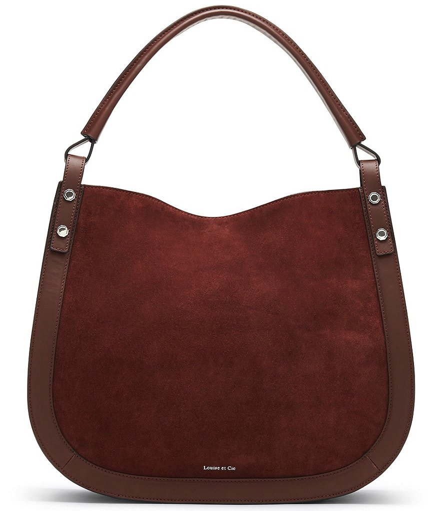 Louise et Cie Elay Hobo Bag