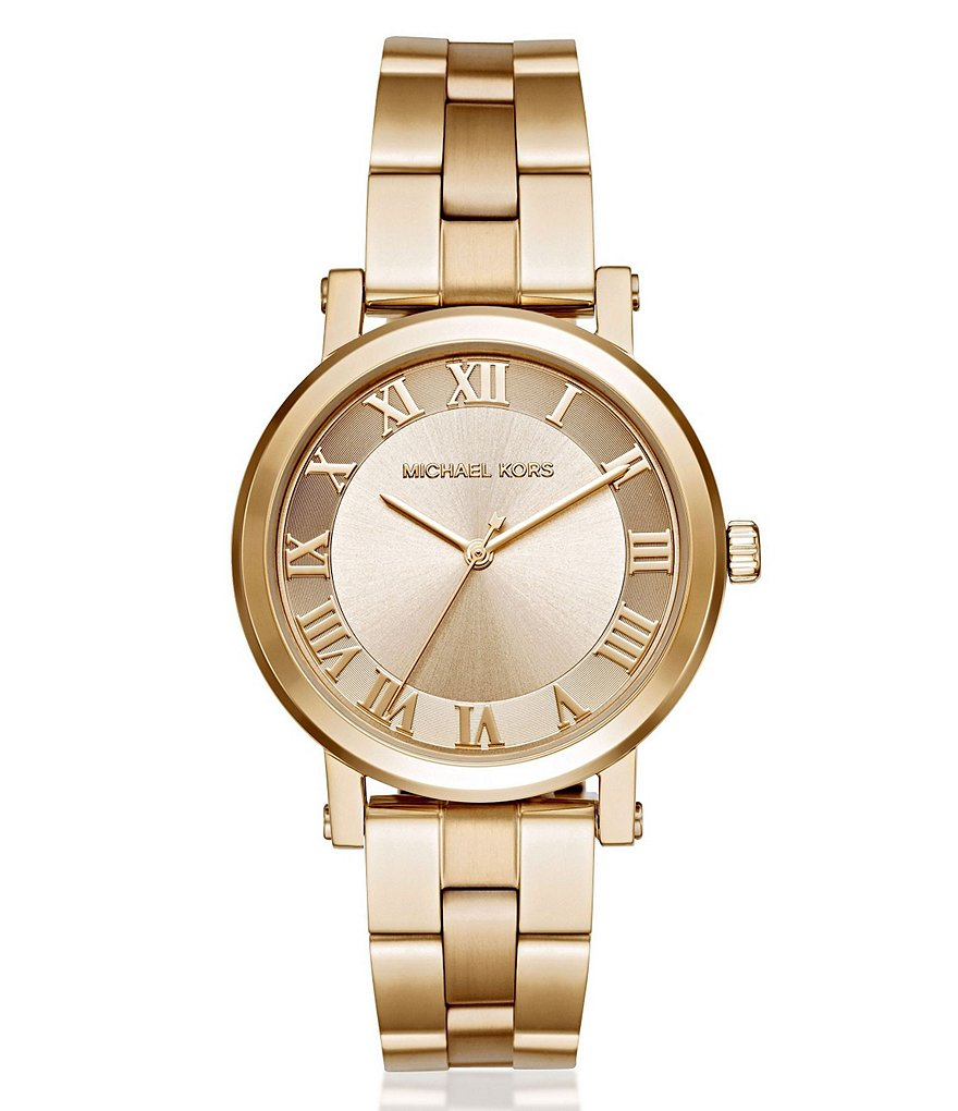 Michael Kors Norie Bracelet Watch
