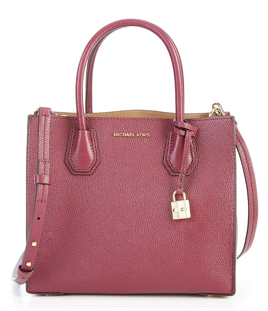 MICHAEL Michael Kors Mercer Medium Convertible Satchel