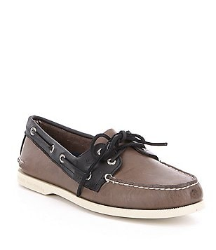 Sperry Men´s Authentic Original 2-Eye Sarape Boat Shoe