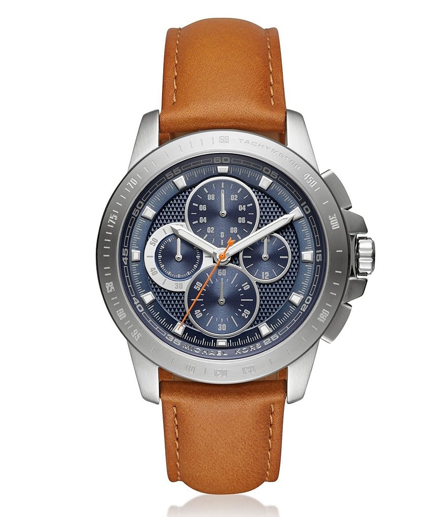 Michael Kors Ryker Chronograph Watch