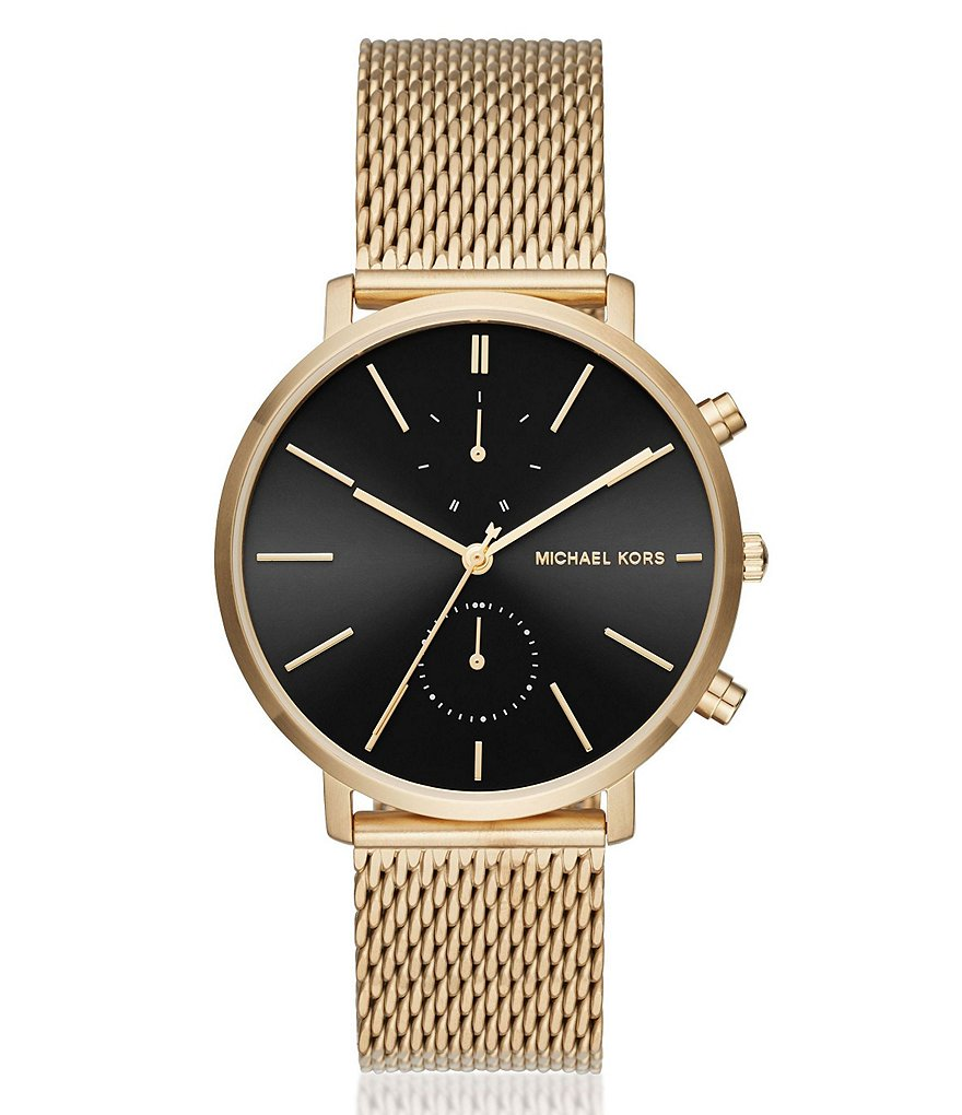 Michael Kors Jaryn Chronograph Bracelet Watch