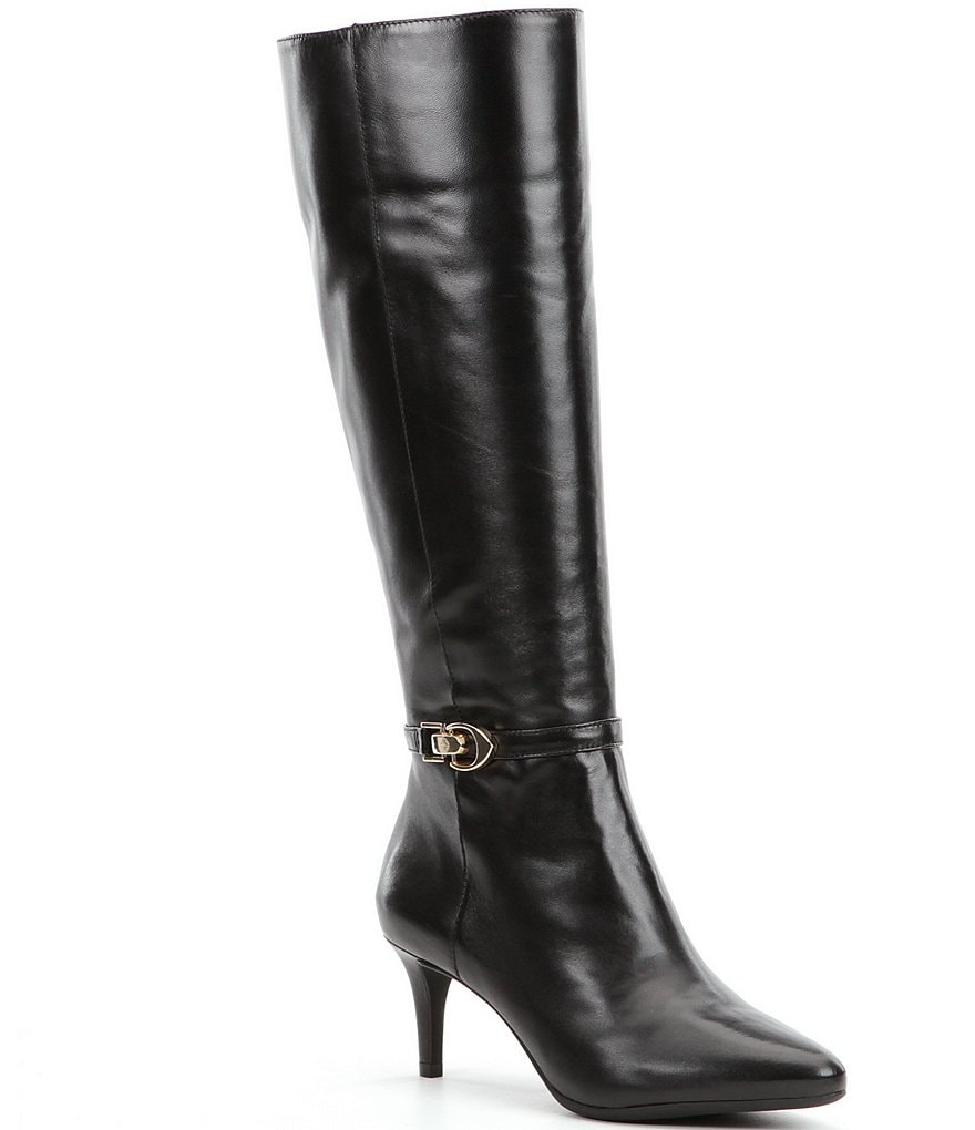 Antonio Melani Flinch Tall Boots