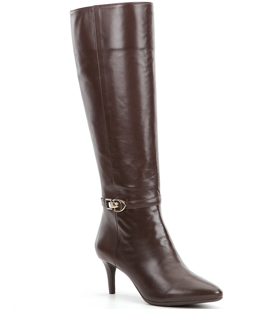 Antonio Milani Flinch Tall Boots
