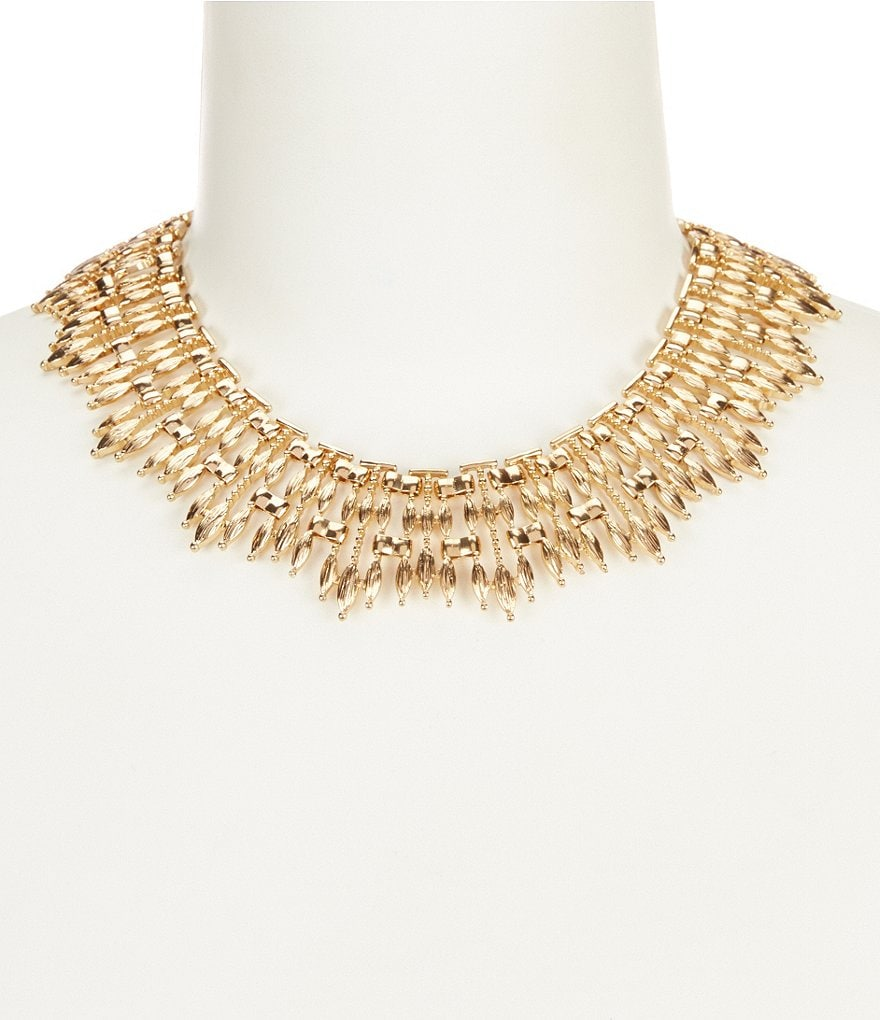 Anna & Ava Sydney Statement Necklace