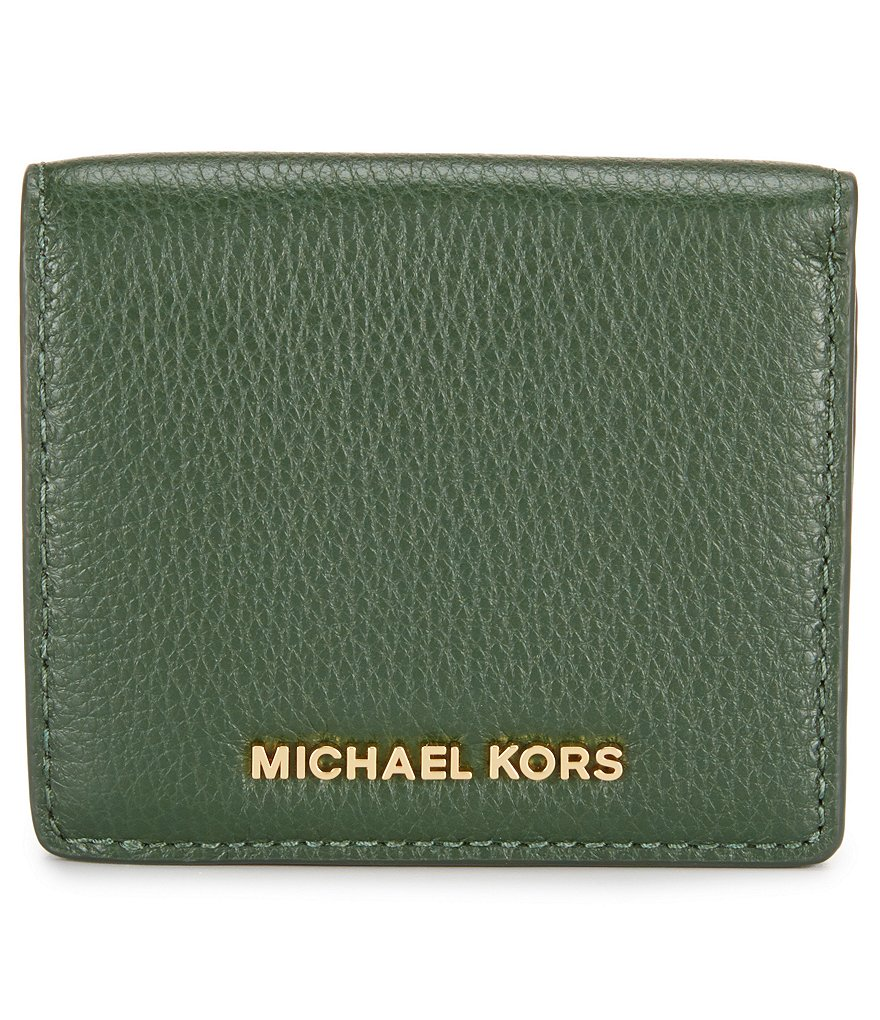 MICHAEL Michael Kors Bedford Carryall Card Case