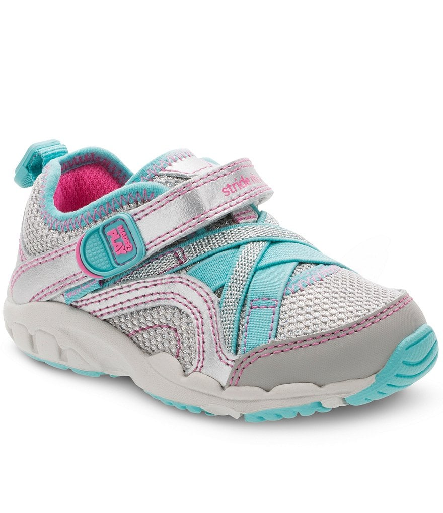 Stride Rite Girl´s Made 2 Play Serena Sneakers