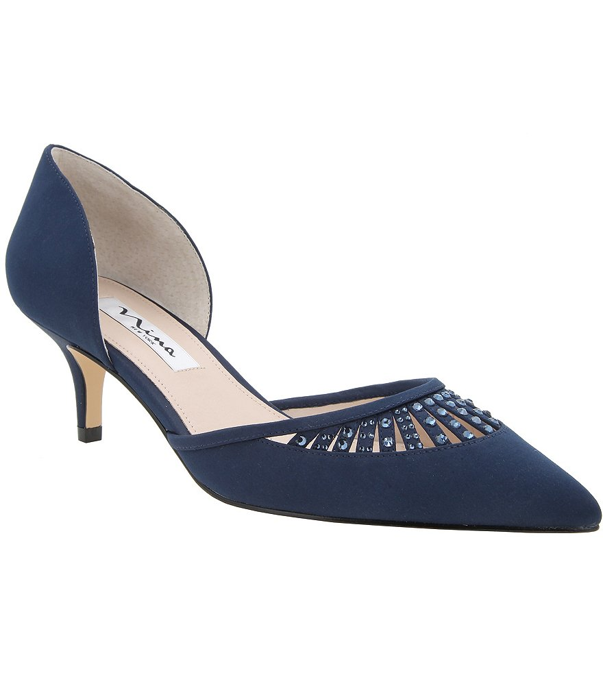 Nina Tamay Pumps