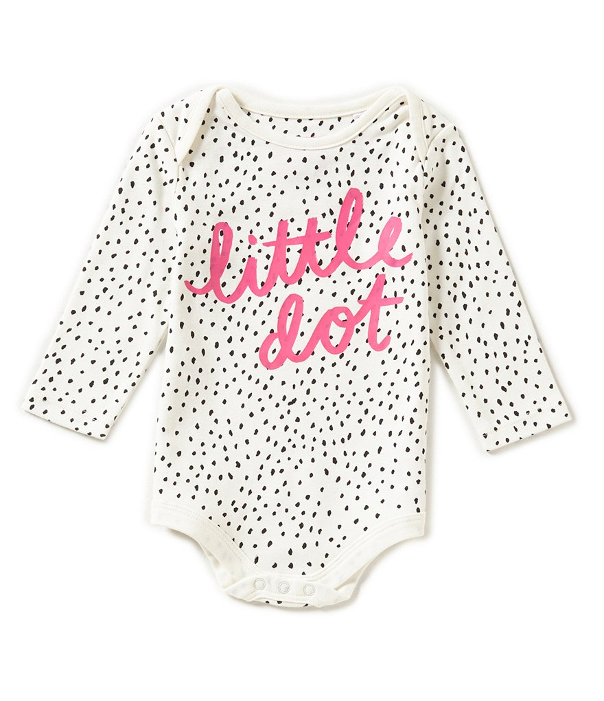 Joules Baby Girls Newborn-12 Months Baby Snazzy Screen Print Bodysuit