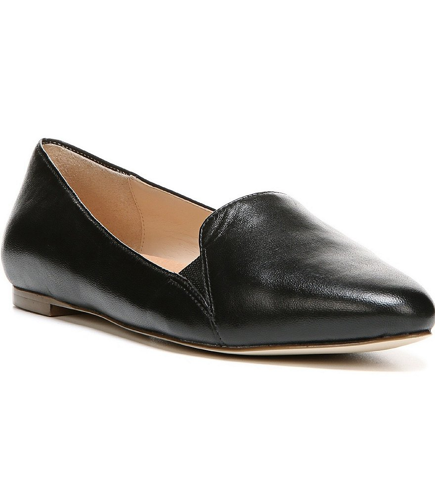 Original Collection by Dr. Scholl´s Require Leather Flats