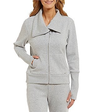 UGG® Pauline Fleece Lounge Jacket