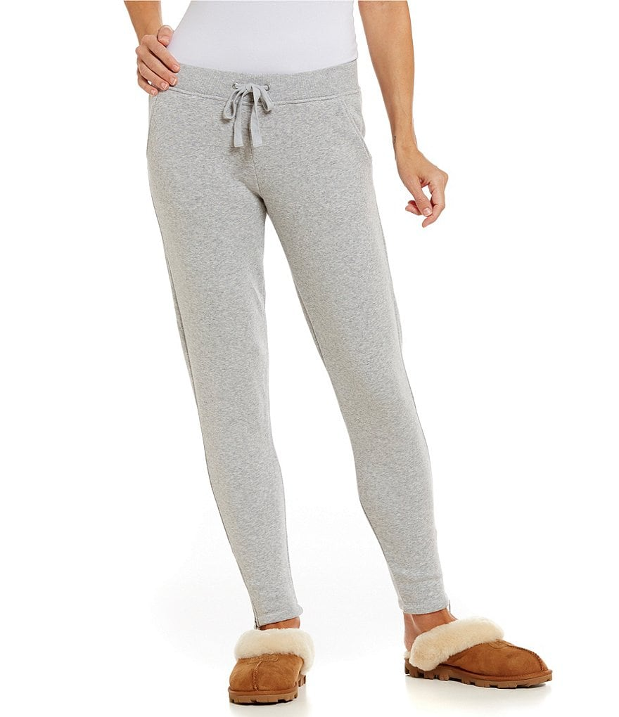 UGG® Molly Fleece Lounge Jogger Pants