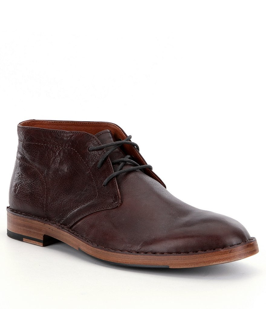 Frye Men´s Mark Chukka Boot