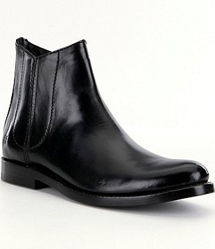Frye Men´s Jet Leather Chelsea Boots