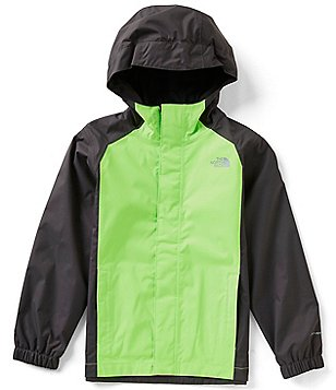 The North Face Big Boys 8-20 Resolve Reflective Color Block Jacket