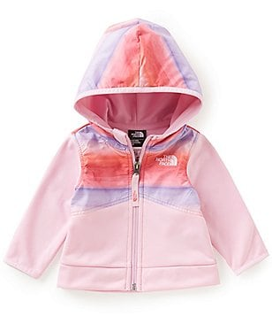 The North Face Baby Girls 3-24 Months Kickin It Printed Hoodie