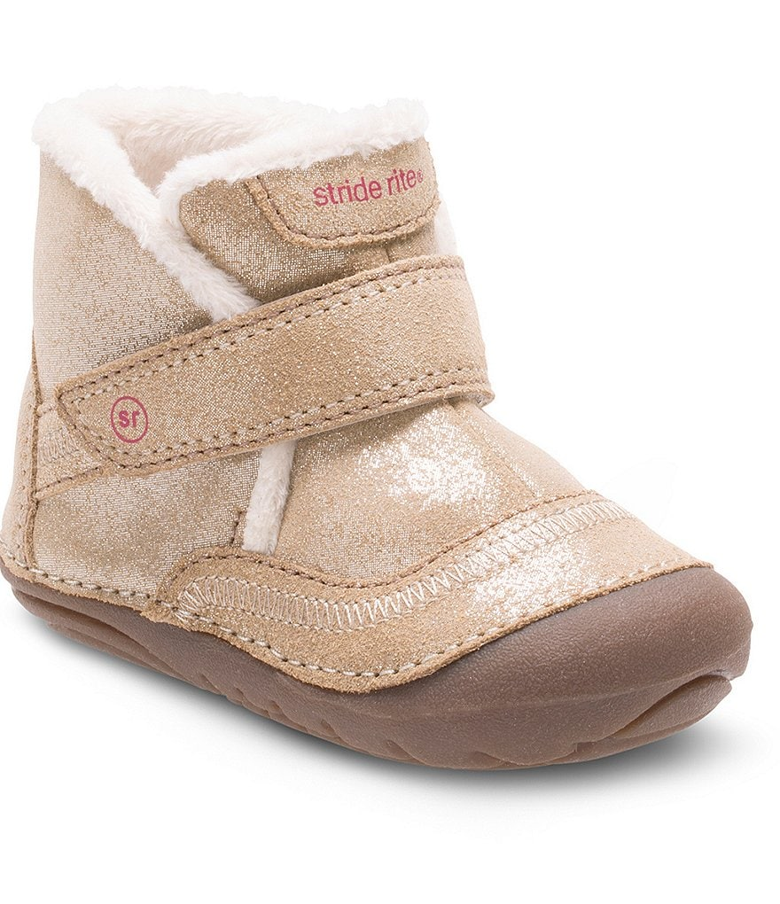 Stride Rite Girl´s Constance Boots