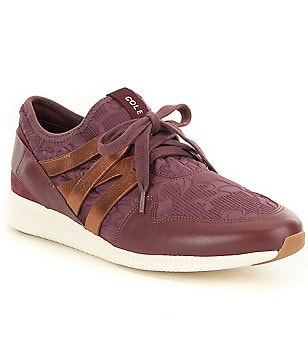 Cole Haan 2.0 Studio Grand Trainers