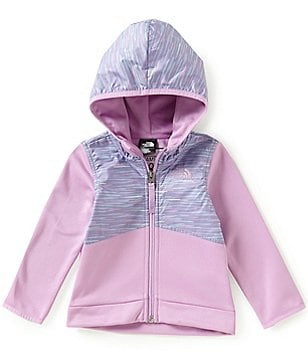 The North Face Baby Girls 3-24 Months Kickin It Hoodie
