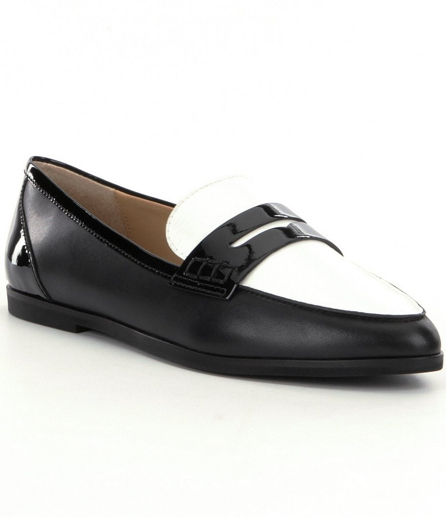 MICHAEL Michael Kors Connor Loafers