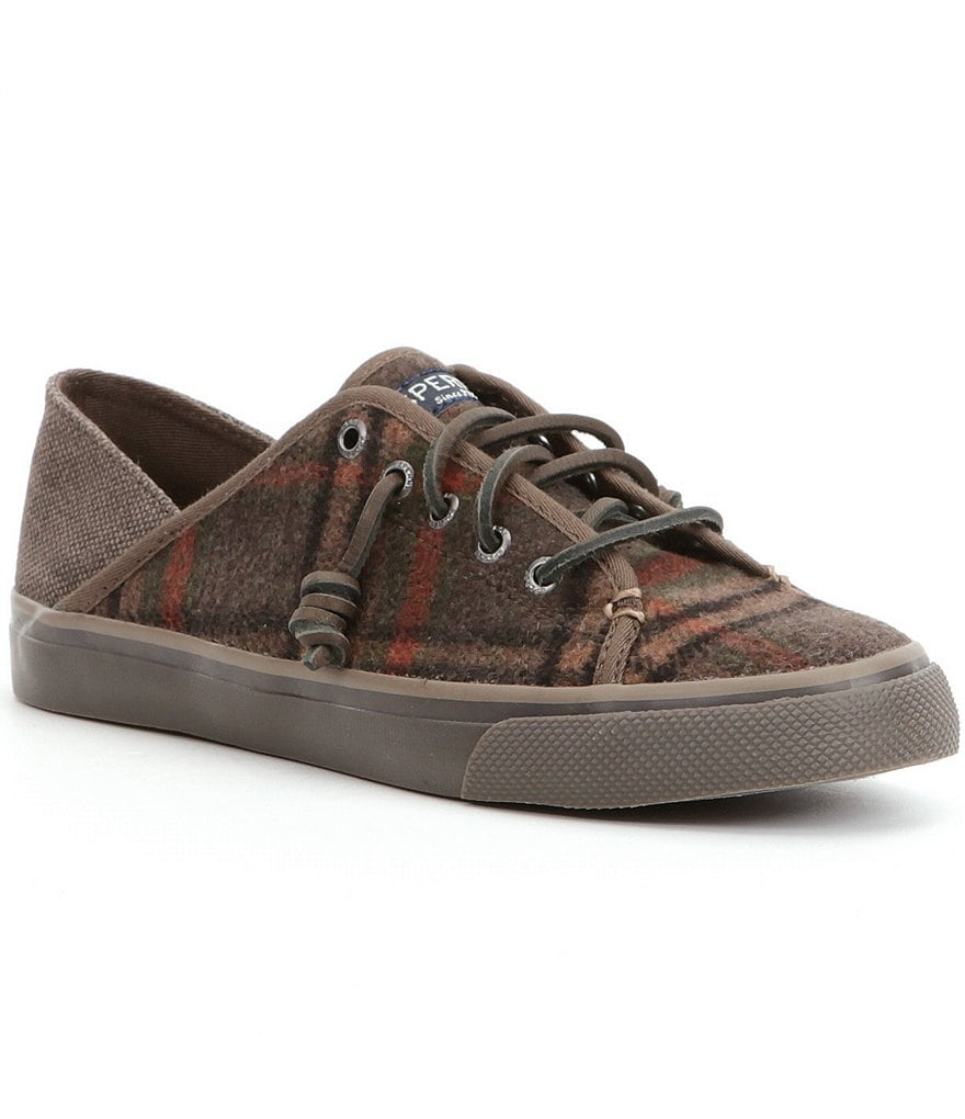 Sperry Seacoast Vulcanized Sneakers